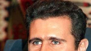 Abgeordnete kritisieren Assad-Besuch