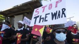 Äthiopische Armee soll in Tigray einmarschieren