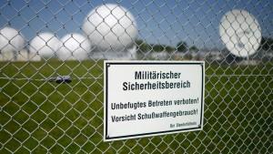Union wirft SPD Heuchelei vor