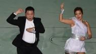 Psy hat Youtube kaputt gemacht