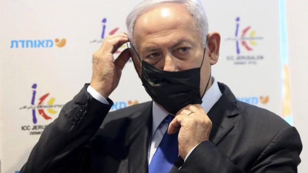 Netanjahus doppeltes Wahlkampfgeschenk