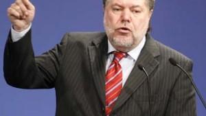 SPD will für Kinderkrippen vier Milliarden Euro umverteilen