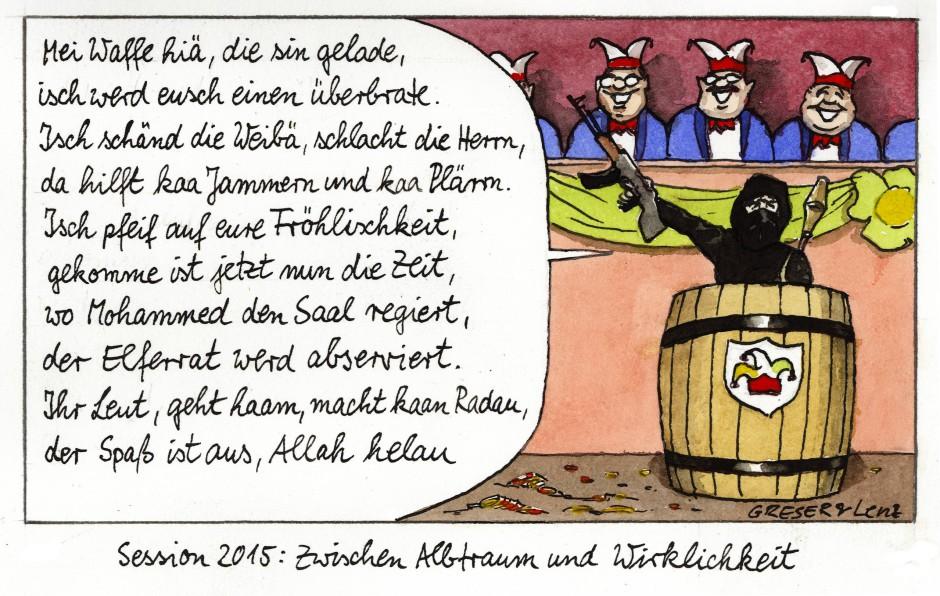 Bildergalerie Greser Lenz Witze Fur Deutschland 2015 Bild 78