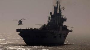 Vor dem Azoren-Gipfel: Irak-Krieg wird wahrscheinlicher