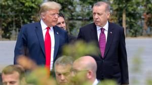 Türkei weist Kritik an Neuwahl-Beschluss zurück