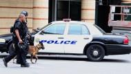 Tödliche Schießerei an Uni in Kalifornien