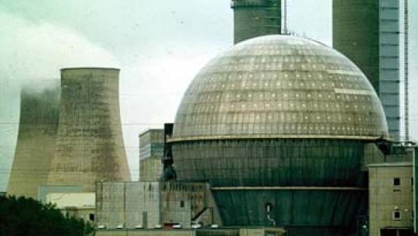 Sellafield: 30 Kilogramm Plutonium verschwunden