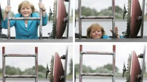 Merkel: Marine für Libanon-Einsatz bereit