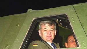 Bundeswehr-Einsatz als Chefsache