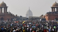 Vergewaltigungs-Doku darf in Indien nicht gezeigt werden