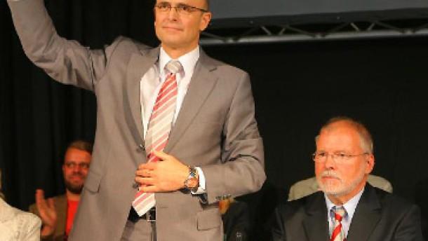 SPD nominiert Sellering als Ringstorff-Nachfolger