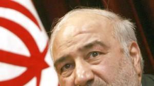 Washington: Iran darf nicht nur selektiv kooperieren