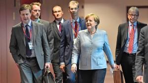 Berlin würde Todesstrafen-Referendum untersagen