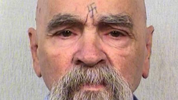 Charles Manson lässt Frist für Hochzeit verstreichen