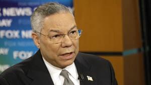 Amerika lehnt Gipfeltreffen zur Irak-Krise ab