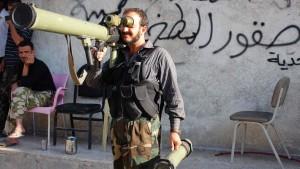 OPCW: Syrien hat Forderungen erfüllt