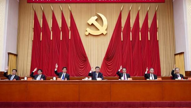 Warum viele Chinesen stolz auf ihre Regierung sind