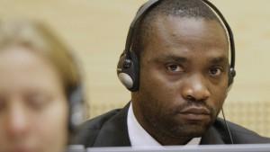 Strafgerichtshof spricht Germain Katanga schuldig