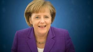 Merkel: Zuständigkeit für Aufbau Ost zurück ins Kanzleramt