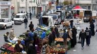 Wieder eine Spur nach Brüssel
