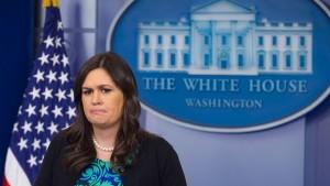 Weißes Haus wirft Demokraten Machtmissbrauch vor