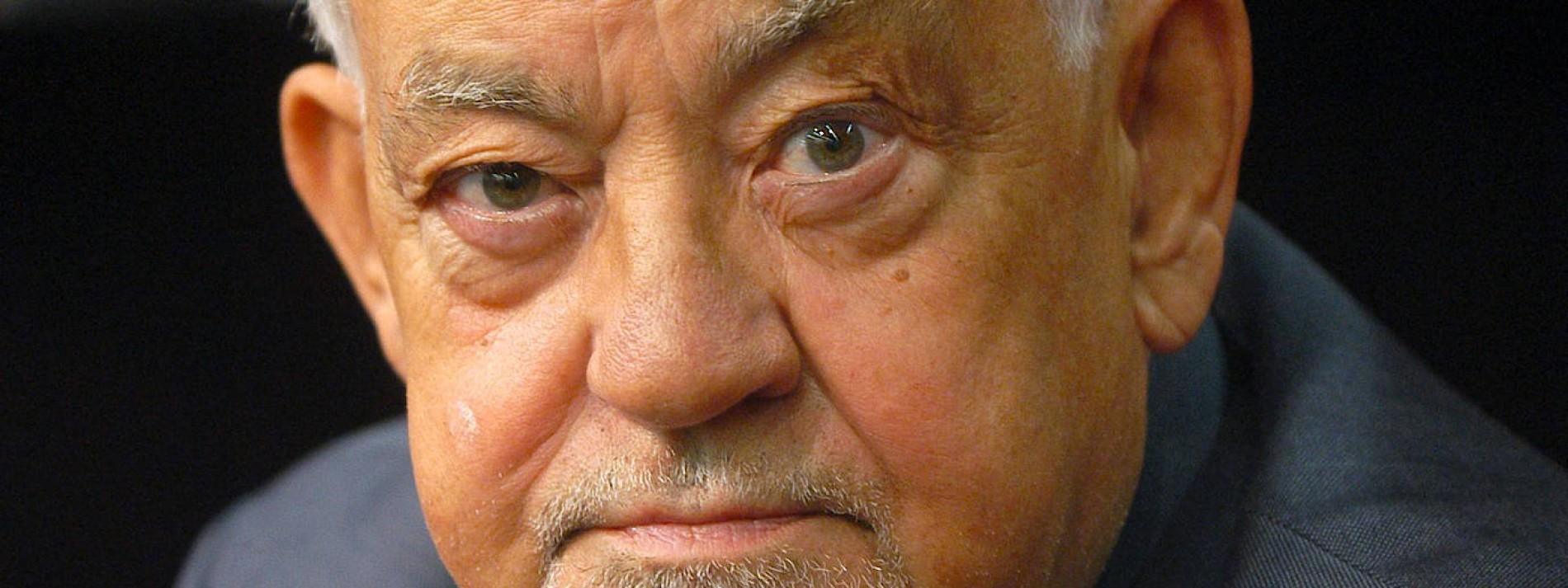 Früherer SPD-Politiker Horst Ehmke gestorben
