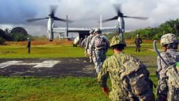 Entführter Amerikaner in Nigeria befreit