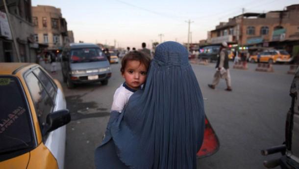 Der lange Schatten der Taliban