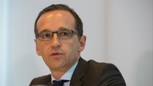 Maas will Verfolgung von Vergewaltigern erleichtern