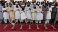 Machtkampf unter den Taliban