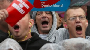 Fleisch vom Fleisch der Merkel-CDU?