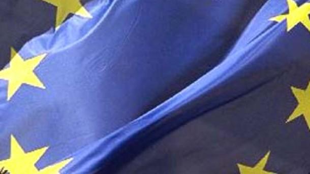 Nur noch eine Hürde für Europa-Domain