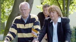 CDU will die Wende von 1999 bestätigen
