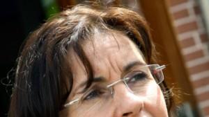 Ypsilanti plant Treffen mit Linkspartei