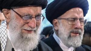 Die Tränen des Revolutionsführers