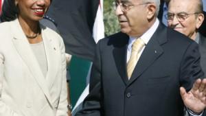 Achtzig Millionen Dollar für die Palästinenser
