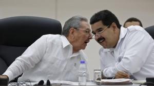 Lateinamerika im Freudentaumel