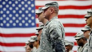 Trump lässt Tausende Soldaten in Afghanistan