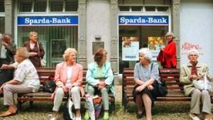 Rentenreform ist beschlossene Sache