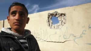 Tunesische Sehnsüchte in Gaza