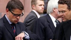 Innenminister setzen FDP unter Druck