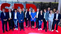 Die SPD macht's (nicht) richtig