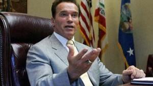Schwarzenegger legt Veto gegen Homosexuellen-Ehe ein