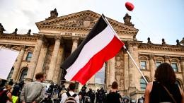 Gericht lässt Reichskriegsflaggen-Demo in Bremen zu