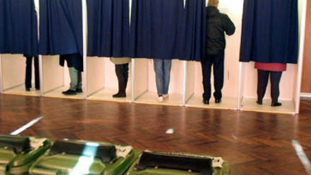 Dänische Opposition gewinnt Parlamentswahlen