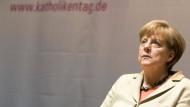 Merkel macht sich für Juncker als EU-Kommissionschef stark