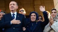 Hochzeit in Istanbul mit 6000 Gästen