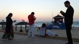 Frankreichs Juden zieht es nach Israel