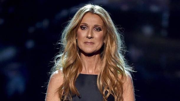 Der Bruder von Céline Dion ist an Krebs gestorben