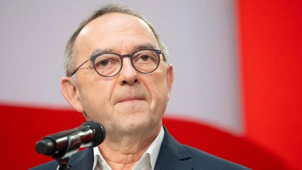 SPD sieht bei der Union Hang zur Klüngelei